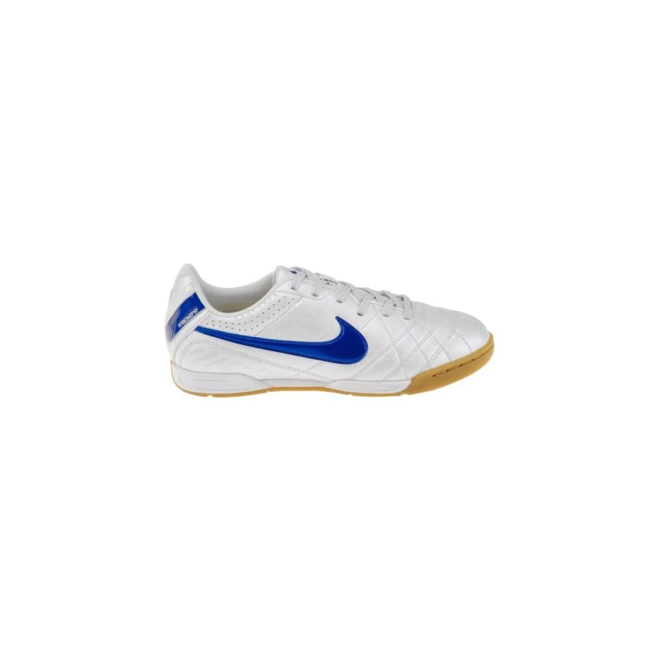 Nike Tiempo Indoor Soccer Shoes