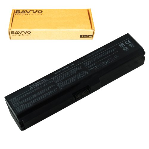 Click to buy TOSHIBA Satellite A660D-BT2N22 Laptop Battery - Premium Bavvo® 12-cell Li-ion Battery - From only $37.98