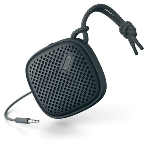 Move S 3.5Mm Portable Speaker Black