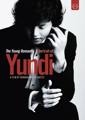 ユンディ・リの肖像~若きロマ [DVD]