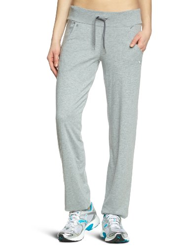 Femme Move HabillementPuma Yoga Funky Pantalon Athletic Gray Dance c3ARLqSj45