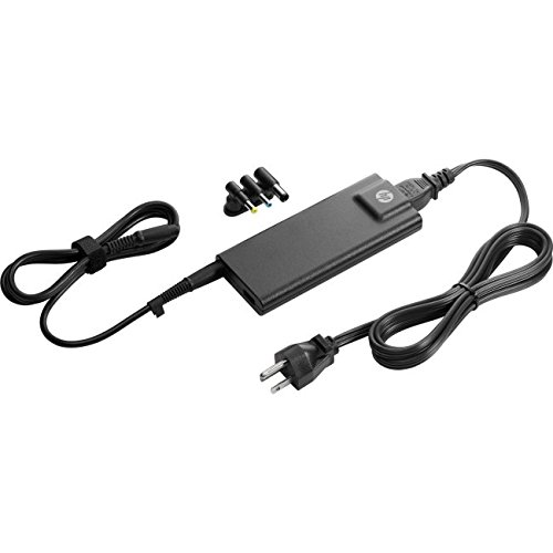 HP H6Y83AA Slim - Power adapter - 90 Watt - United States - for HP 250 G2, ProBook 640 G1, 645 G1, 650 G1, 655 G1, ZBook 14, 15 (Ep 450 Charger compare prices)