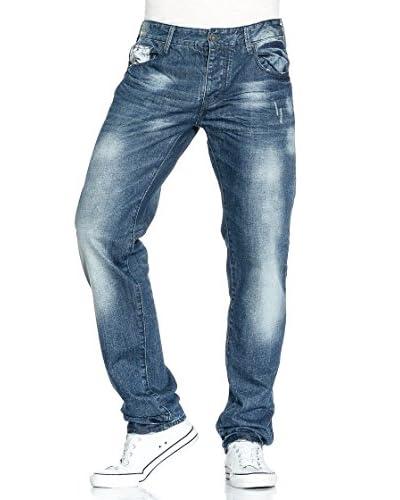 Armani Jeans Jeans A6J28-6Q15 [Blu Denim]
