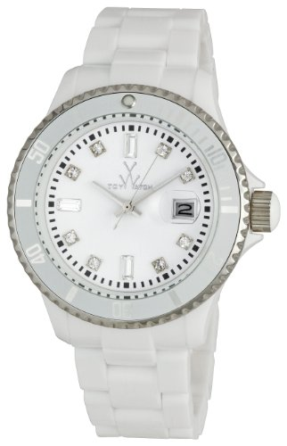 Toy Watch Unisex 32108WH Classic Collection Watch