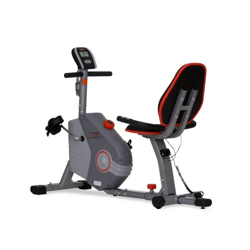 Ignite 2710 Recumbent Exercise Bike