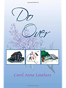 Learn more about the book, Book Review: Do Over