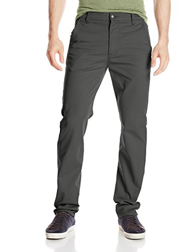 Levi's Men's Straight Chino Pant, Graphite, 32x32