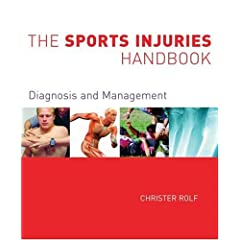 The Sports Injuries Handbook: Diagnosis and Management