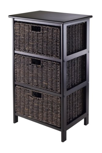 winsome-omaha-storage-rack-with-3-foldable-basket