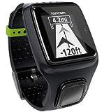 Montre GPS TomTom Runner Noir (1RR0.001.06)