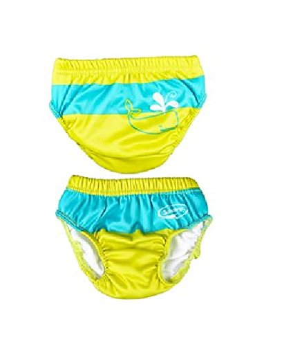 Swimways Lime Swim Diaper - Small