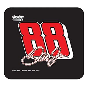 Wincraft Dale Earnhardt, Jr. Toll Tag Cover by WinCraft