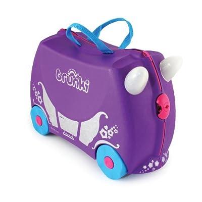 rejsekuffert med hjul