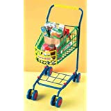 Small World Toys Living - Shop N Go Shopping Cart