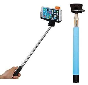go ez selfie stick model z07 5 wireless mobile phone monopod. Black Bedroom Furniture Sets. Home Design Ideas