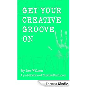 Get Your Creative Groove On