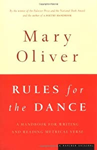 Cover of &quot;Rules for the Dance: A Handbook...