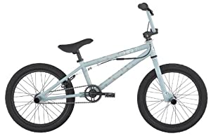 Diamondback 2012 Grind 18 BMX Bike (Sky Blue, 18-Inch)