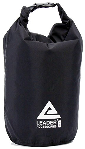 Leader Accessories New Waterproof and Compression Lightweight Dry Sack Bag