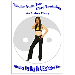 Taoist Yoga For Core Training