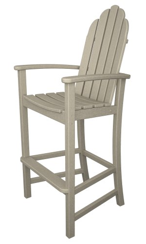 Resin Adirondack Chair 6502