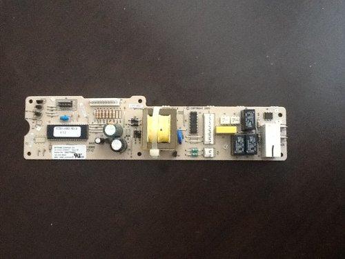 Electrolux 154776601 Control Board