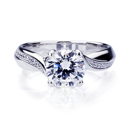 Sterling-Silver-Round-Brilliant-Cut-2-Carat-Simulated-Diamond-Engagement-Ring-Size-5-to-9-