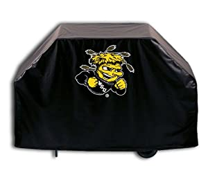 Wichita State University Grill Cover by Covers HBS