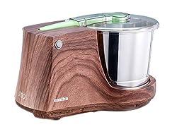 Santha Grinders-Table top wet grinders wet grinders- 2L , Motor - 1/8 Hp 90 watt 230 v