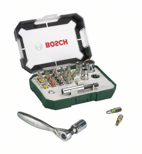 Bosch-DIY-26tlg-Schrauberbit-und-Ratschen-Set
