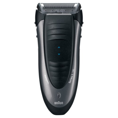 Braun Smart Control 190s-1 Cordless Shaver, 1 Count