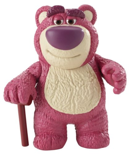 Disney/Pixar Toy Story Lotso Figure, 4""