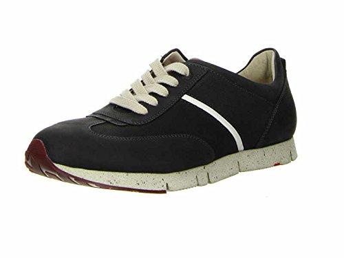 Lloyd 15-008-51 Baker, Sneaker uomo Nero nero 51, Nero (nero), 11,5