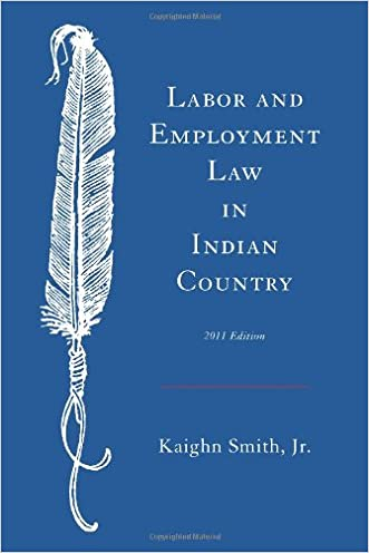 Labor and Employment Law in Indian Country