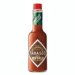 Tabasco Brand Buffalo Style Hot Sauce - 5 Oz from TABASCO brand Products