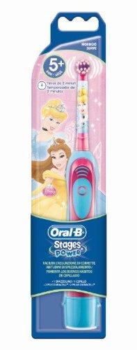 oral b brosse dents piles disney princesse. Black Bedroom Furniture Sets. Home Design Ideas