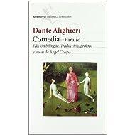 Divina comedia (3 tomos)
