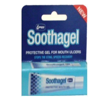 Soothagel 5ml