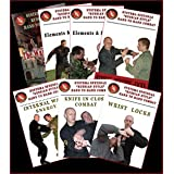 Systema Russian Martial Art - Spetsnaz 7 DVD Set in English ~ RussianCombat.com