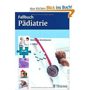 eBook Cover für  Fallbuch P xE4 diatrie 85 F xE4 lle aktiv bearbeiten