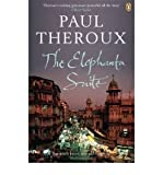 Paul Theroux The Great Railway Bazaar By Train Through Asia  By Theroux, Paul ( AUTHOR) Aug-28-2008