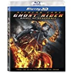 Ghost Rider 2: Spirit of Vengeance 3D...