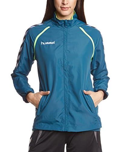 Hummel Jacke Trainings Stay Authentic Micro indigo