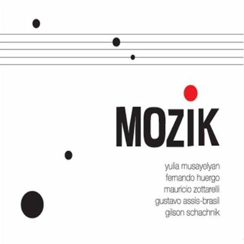 Mozik - 2011 - Mozik