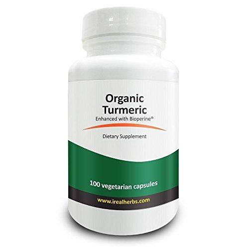 turmerico-organico-della-real-herbs-con-radice-di-curcuma-longa-745mg-e-bioperiner-5mg-erba-naturale