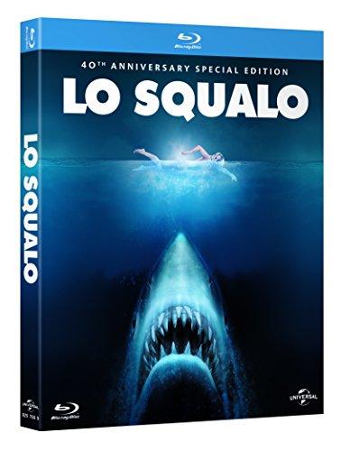Lo Squalo - 40th Anniversary (Blu-Ray)
