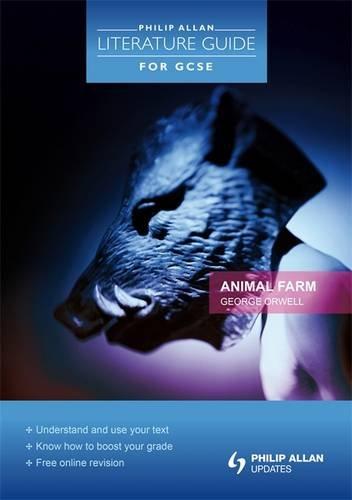 Animal Farm (Philip Allan Literature Guide for Gcse)