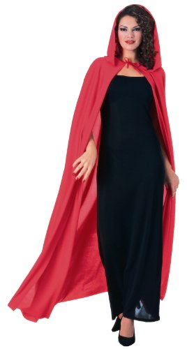 little red riding hood halloween costume for women