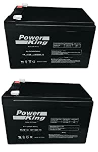 Beiter DC Power High Performance Batteries For: Pride Go Go,Go-Go Elite Traveller (SC40E / SC44E) 3 & 4 Wheel Scooter,Go-Go ES (S83) 3 Wheel Scooter,Go-Go Go-Chair 4 Wheel Scooter,Go-Go Travel Vehicle (SC40 / SC44) 3 & 4 Wheel Scooter,Go-Go Ultra (SC40 / SC44) 3 & 4 Wheel Scooter,Go-Go Ultra X (SC40X / SC44X) 3 & 4 Wheel Scooter,Sonic Beiter DC Power® ...