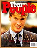 img - for Prince William: Prince of Hearts (Teen People, Special Collector's Edition) book / textbook / text book